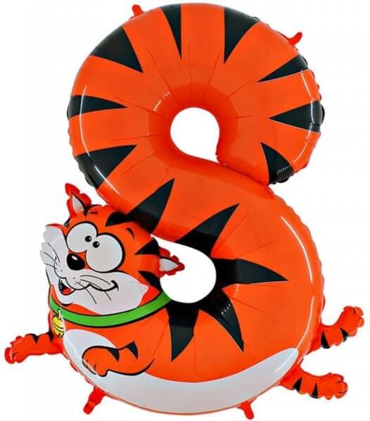 Animaloon 8 Katze