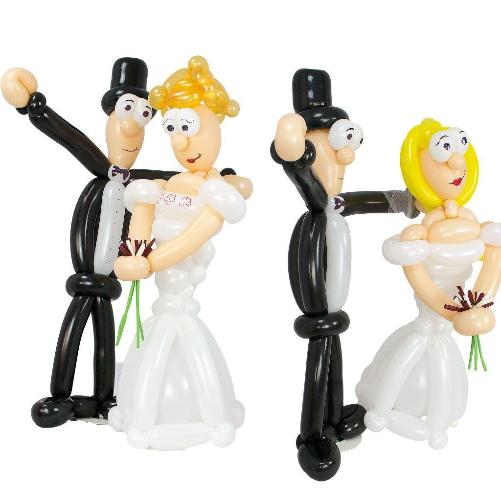 Brautpaare - Hochzeitspaare