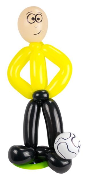 fussballspieler dortmund archive lufties ballons. Black Bedroom Furniture Sets. Home Design Ideas