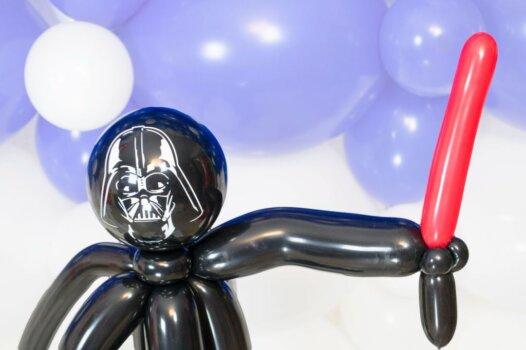 Geschenkbecher Star Wars