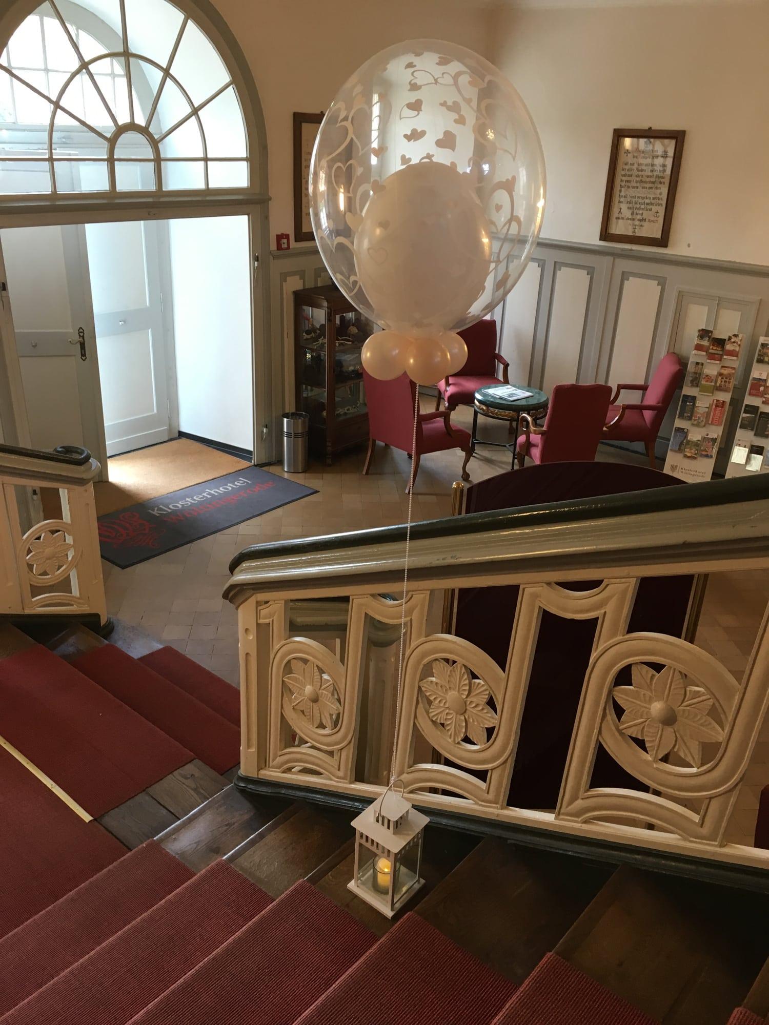 dekoration treppenhaus wohnideen
