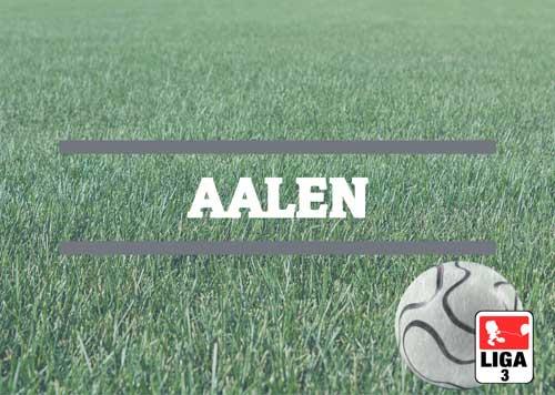 Luftballons zur Fussballmannschaft aus Aalen