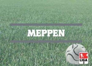 Luftballons zur Fussballmannschaft aus Meppen