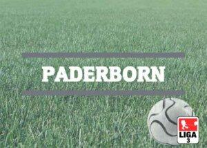 Luftballons zur Fussballmannschaft aus Paderborn