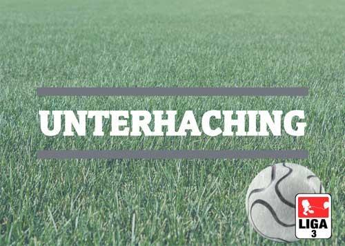 Luftballons zur Fussballmannschaft aus Unterhaching