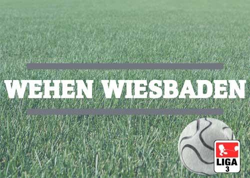 Luftballons zur Fussballmannschaft aus Wehen-Wiesbaden