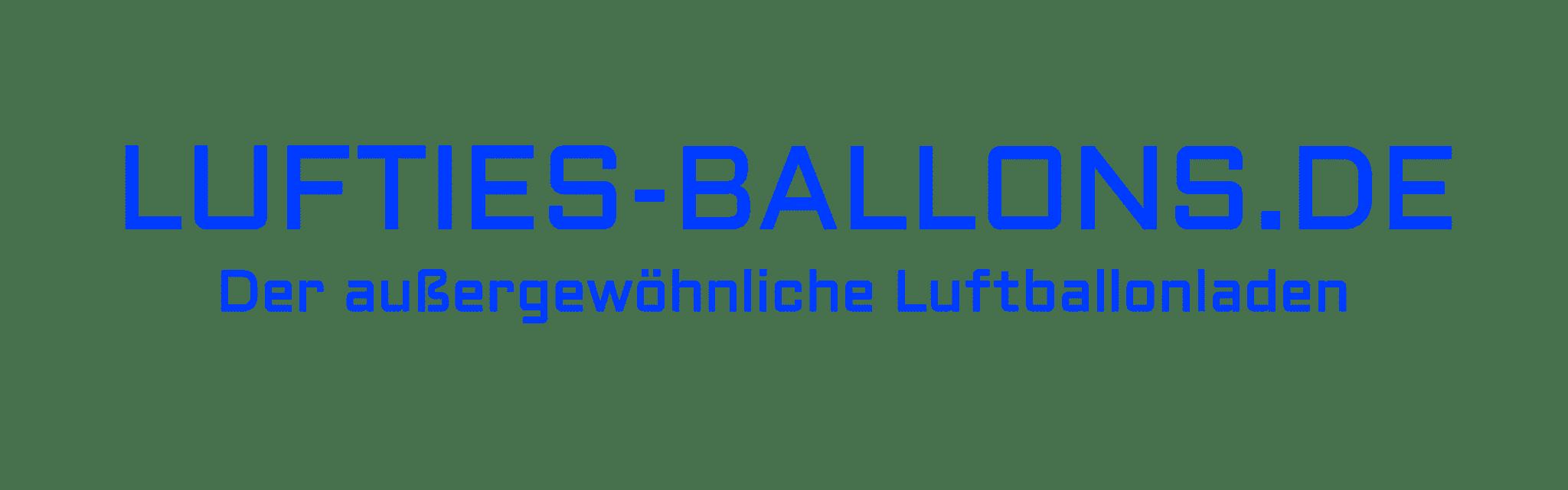 Lufties-Ballons