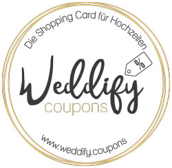 Weddify Shopping-Card Logo