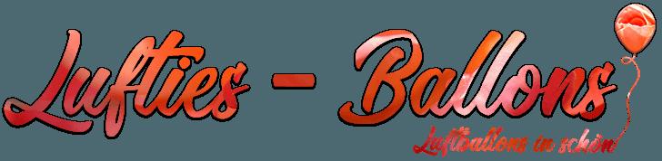 Logo Lufties-Ballons
