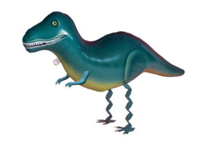 Airwalker Tyrannosaurus Rex