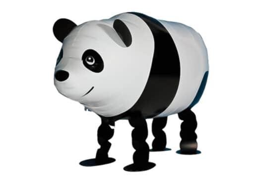 Pandabär Airwalker