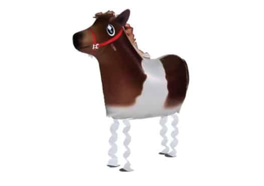 Pony Pferd Airwalker