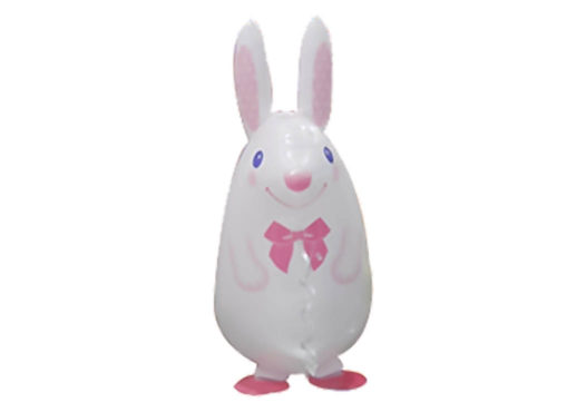 Hase Kaninchen Airwalker