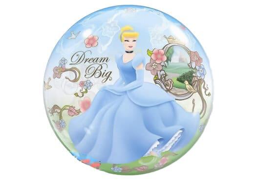 Cinderella Dream Big Prinzessin Luftballon