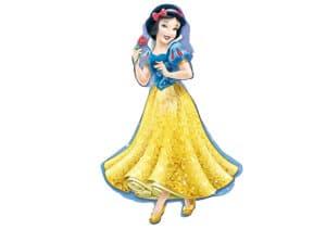Schneewittchen Prinzessin Disney Luftballon