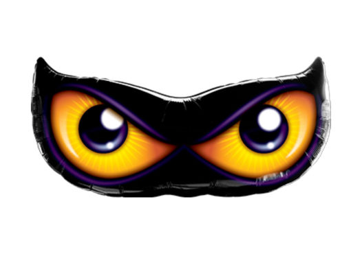 Emoji Augen dark spooky