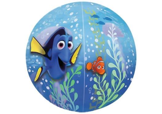 Findet Nemo Dory Bubble Luftballon