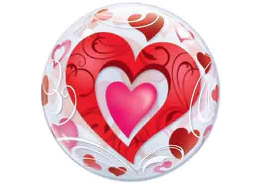 Herz_rot_Liebe_Valentinstag_Bubble