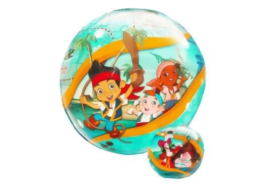 Jake der Pirat Luftballon Bubble