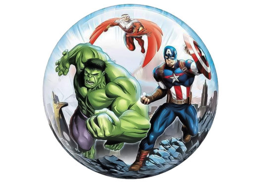 Marvel Avengers Helden Luftballon Bubble
