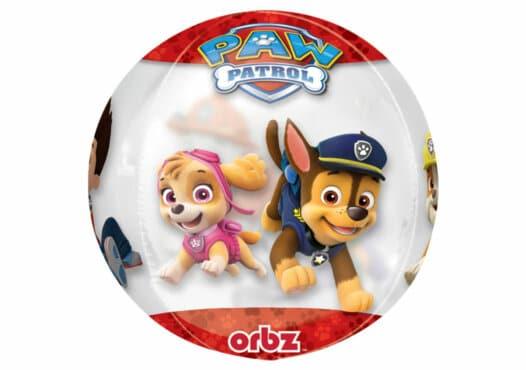Paw Patrol Luftballon