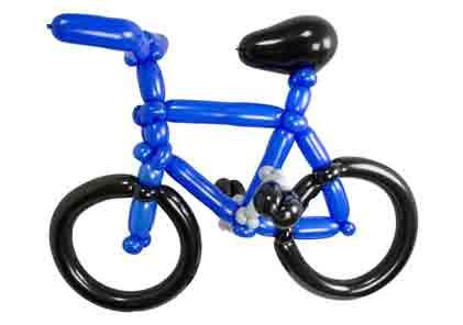 fahrrad-aus-luftballons-luftballonfahrrad_vorderansicht