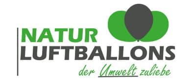 Logo Natur-Luftballons